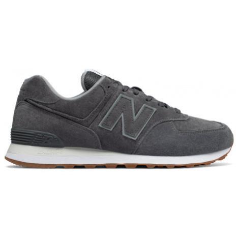 New Balance 574 Shoes - Castlerock