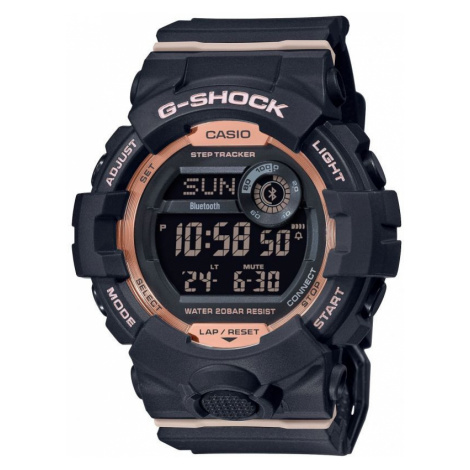 Casio G Shock Womens Sport Watch Black
