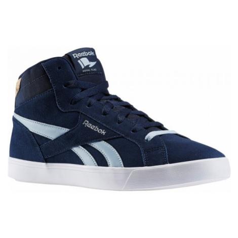 Reebok ROYAL COMPLETE 2MS dark blue - Men's leisure shoes