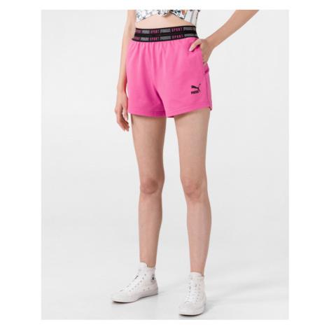 Puma Shorts Pink