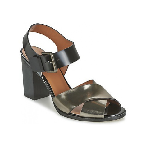 Emma Go CHILTERN women's Sandals in Black