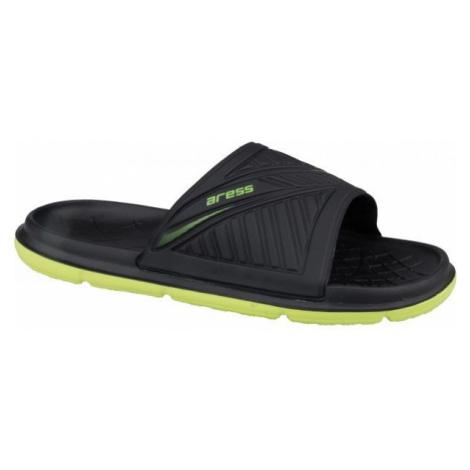 Aress ZOLIDER black - Men's slippers