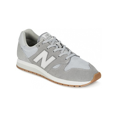 New Balance U520 women's Shoes (Trainers) in Grey