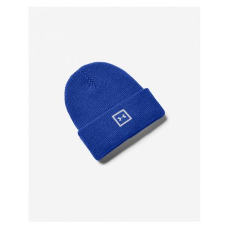 Under Armour Yth Truckstop Hat Blue