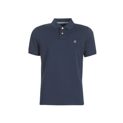 Marc O'Polo CARACOLIUNE men's Polo shirt in Blue