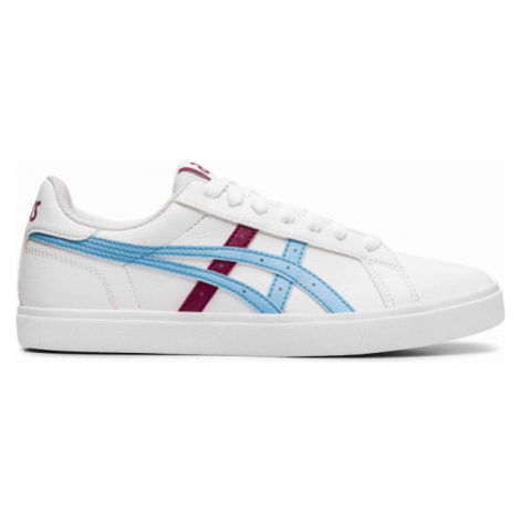 Asics CLASSIC CT white - Women's leisure shoes