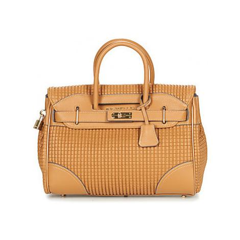 Mac Douglas BRYAN PYLA XS women's Handbags in Brown