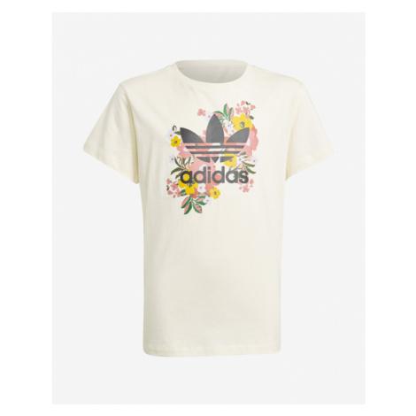 adidas Originals Her Studio London Kids T-shirt Beige