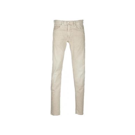Replay GROVER men's Jeans in Beige