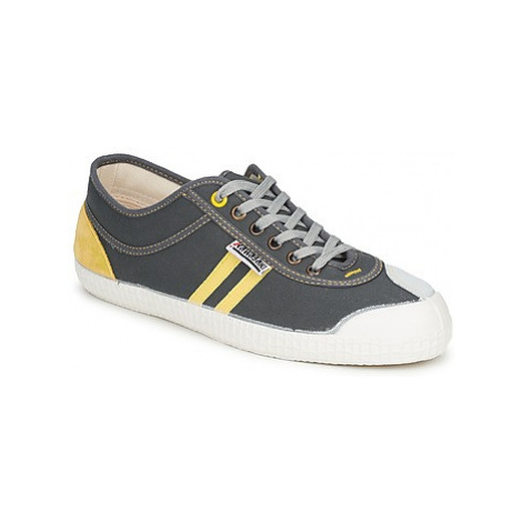 Kawasaki PLAYERS RETRO SP women's Shoes (Trainers) in Grey