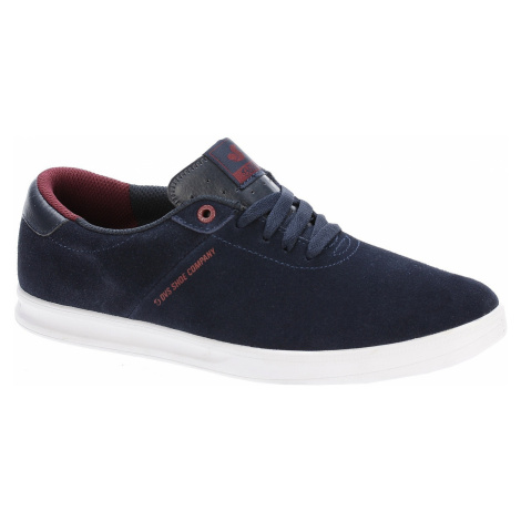 shoes DVS Rico SC - Navy Port/Suede