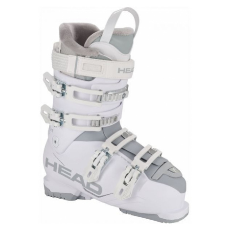 Head NEXT EDGE XP W white - Women's downhill ski boots