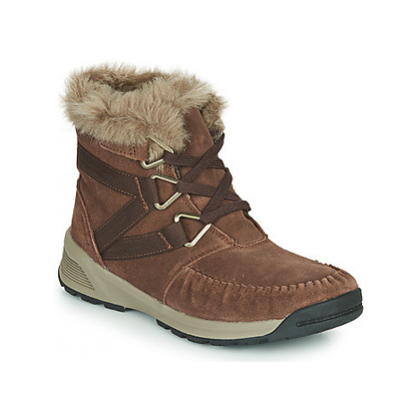 Columbia MARAGAL™ MID WP women's Snow boots in Brown