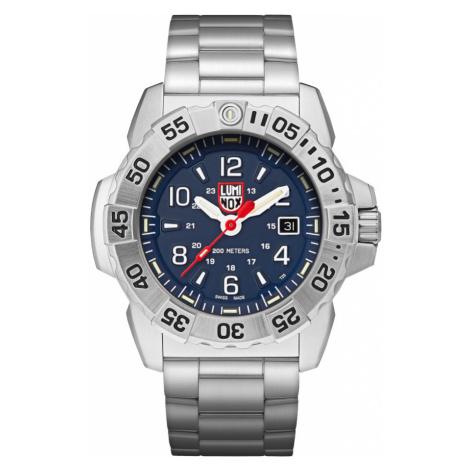 Luminox Watch Sea Navy Seal Steel 3250 Series