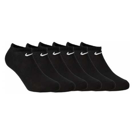 Everyday Lightweight No-Show Sports Socks 6 Pack Nike