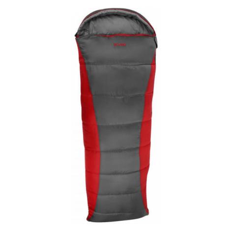 Willard KATMAI - Sleeping bag with synthetic filling