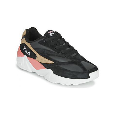 Fila V94M R LOW WMN women's Shoes (Trainers) in Black