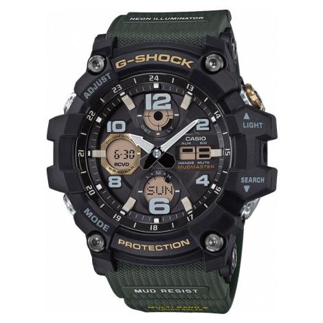 G-Shock Watch Mudmaster Casio