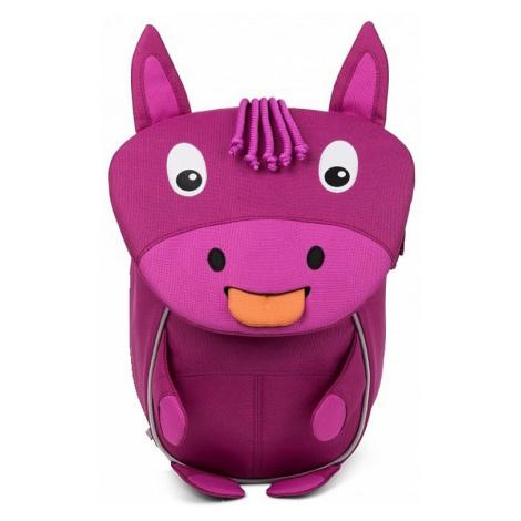 backpack Affenzahn Hanne Horse - Purple