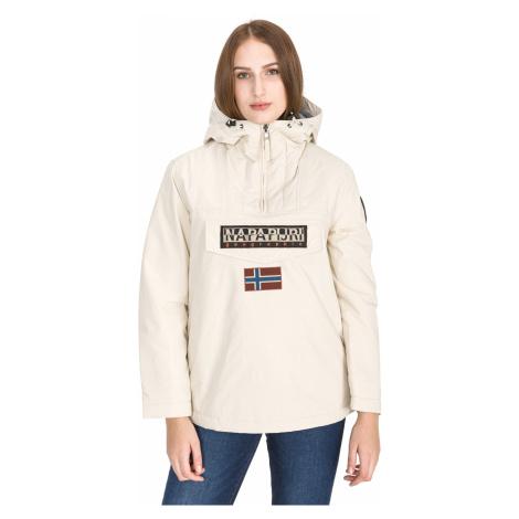 Napapijri Rainforest Winter Jacket White
