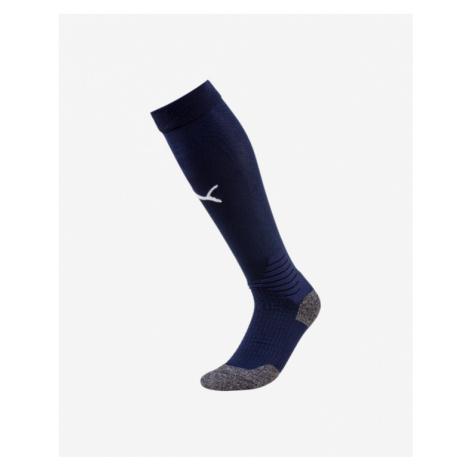 Puma Socks Blue Colorful