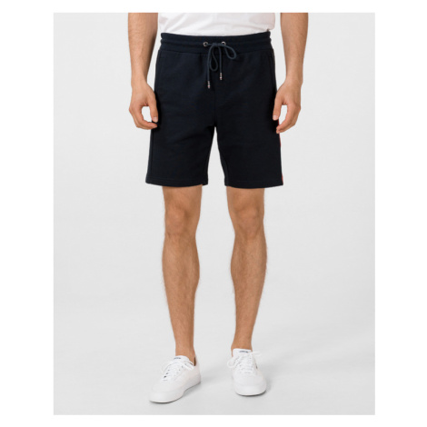 Tommy Hilfiger Intarsia Short pants Blue