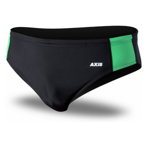 Axis MEN'S SWIMMING BRIEFS black - Men's swimming briefs