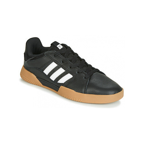 Adidas VRX LOW women's Shoes (Trainers) in Black