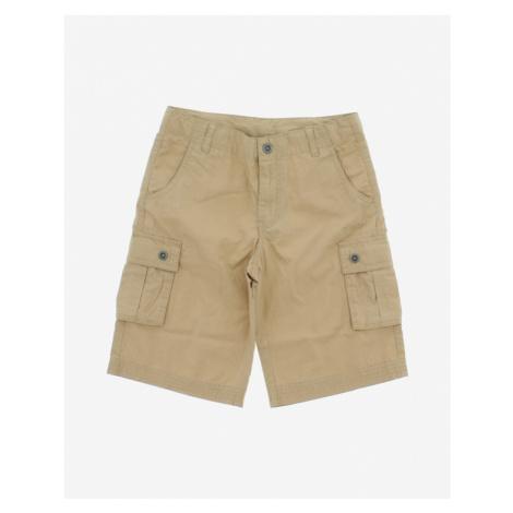 Geox Kids Shorts Beige
