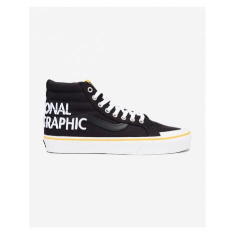 Vans Sk8-Hi Reissue 13 Sneakers Black