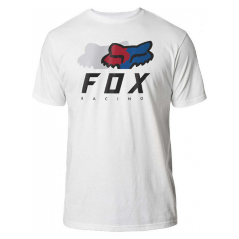 Fox CHROMATIC SS PREMIUM TEE white - Men's T-shirt