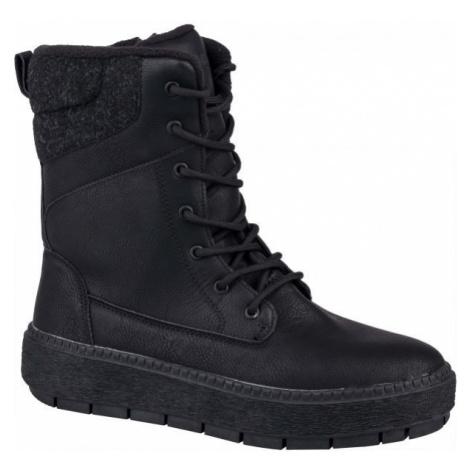 Willard COCO black - Women's winter shoes