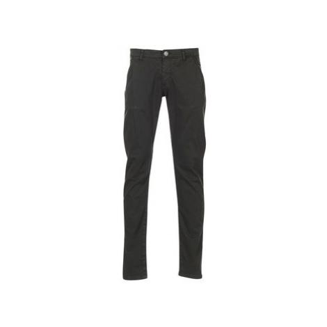 Casual Attitude IHOCK men's Trousers in Black