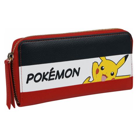 Pokémon - Pikachu - Wallet - multicolour