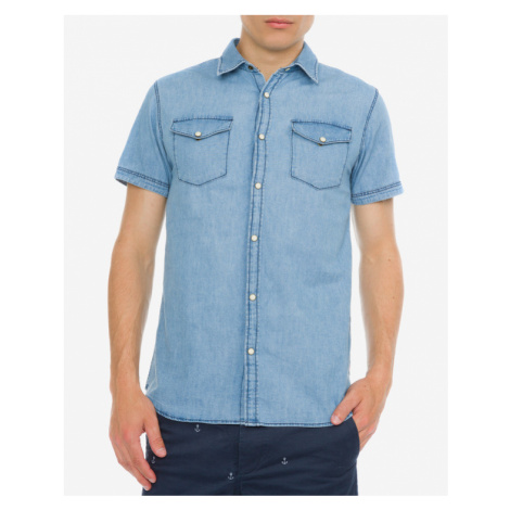 Jack & Jones Rone Shirt Blue