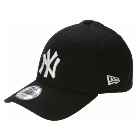 cap New Era 39T League Basic MLB New York Yankees - Black/White