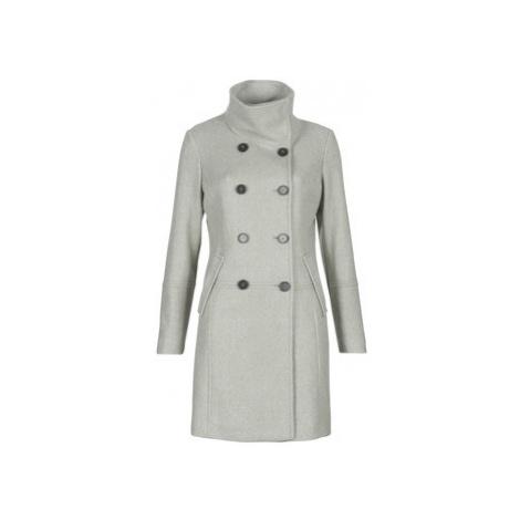 S.Oliver 05-909-52-8225-83W1 women's Coat in Grey