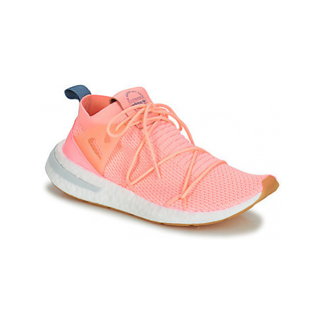 Adidas ARKYN women's Shoes (Trainers) in Pink