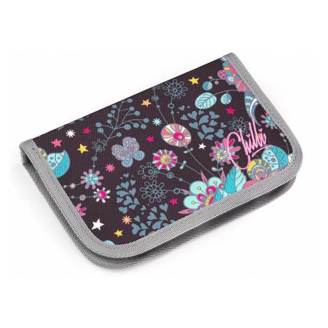 pencil case Topgal PENN 18006 - G/Gray