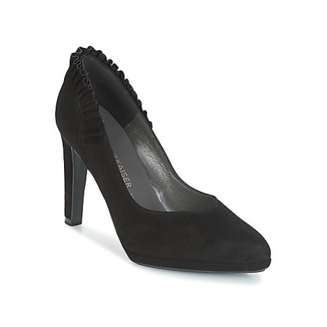 Peter Kaiser HILINA women's Court Shoes in Black