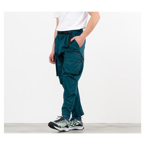 Nike ACG Woven Cargo Pants Midnight Turquoise