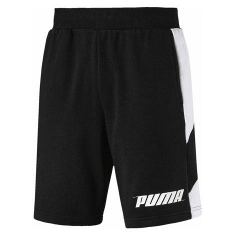 Puma Short pants Black