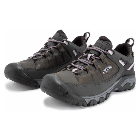 Keen Targhee III Waterproof Women's Walking Shoes - AW20