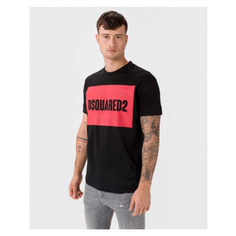 DSQUARED2 T-shirt Black Dsquared²