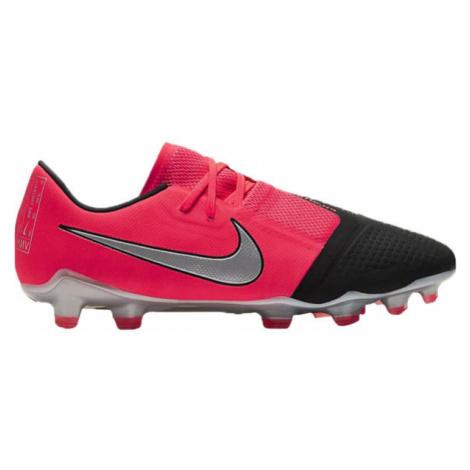 Nike PHANTOM VENOM PRO FG pink - Men's football shoes