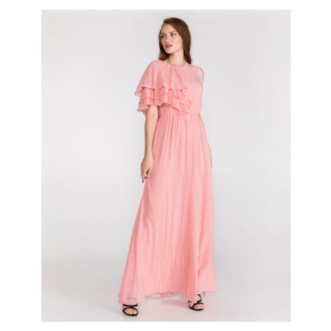 Pinko Soia Dress Beige