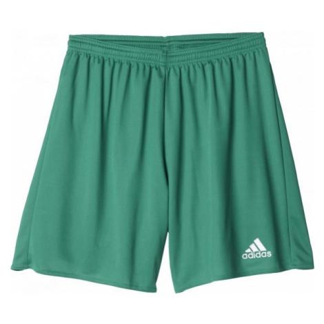 adidas PARMA 16 SHORT JR green - Junior football shorts