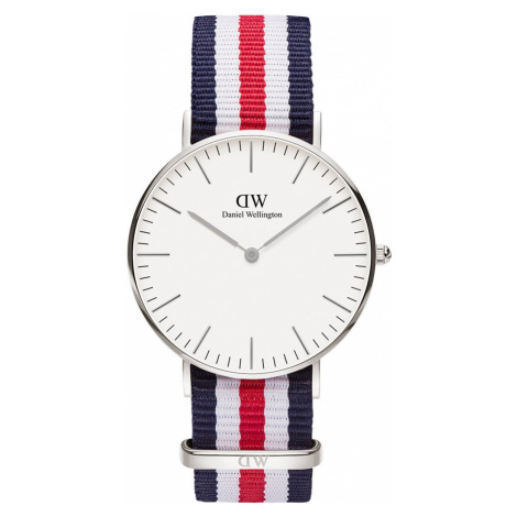 Daniel Wellington Watch Classic 36 Canterbury 36mm