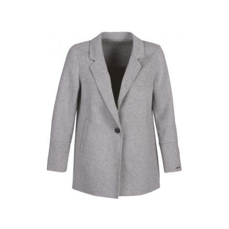 Oakwood OSLO women's Jacket in Grey