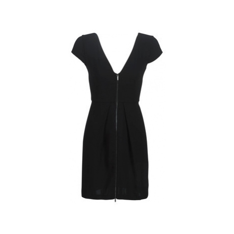 Armani Exchange HELABINA women's Dress in Black